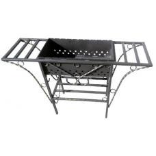 Мангал МС-01 со столом