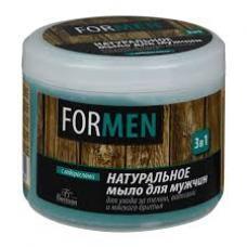 Мыло Флоресан для мужчин