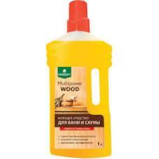 Средство для мытья поверхностей бани и сауны 1л
