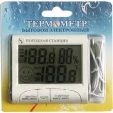 Термометр  комнатный электронный ТЭ4