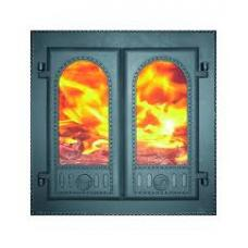 Дверка каминная  ДК-6С с/с