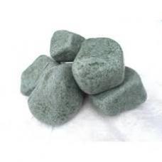 Камень ЖАДЕИТ шлифованный ведро 5кг