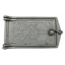 Дверца поддувальная ДП-2, 250х140 (Рубцовск)