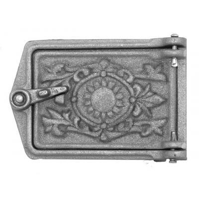 Дверца прочистная ДПр-1, 130х92 (Рубцовск)