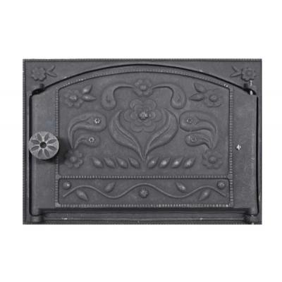 Дверца каминная ДТК-2 (Балезино)