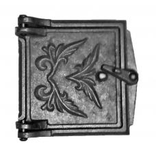Дверца поддувальная ДП-1, 150х160 (А)