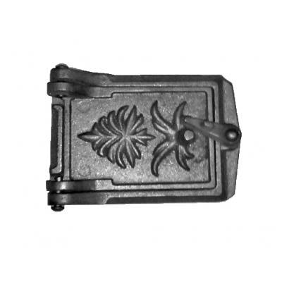 Дверца прочистная ДПР, 150х112 (А)
