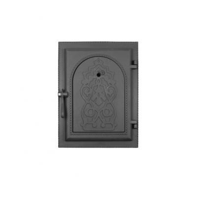 Дверка каминная уплотненная ДКУ-9