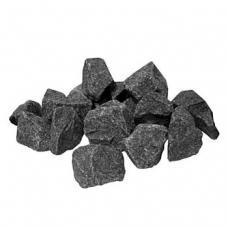 Камень ГАББРО-ДИАБАЗ колотый коробка 20кг