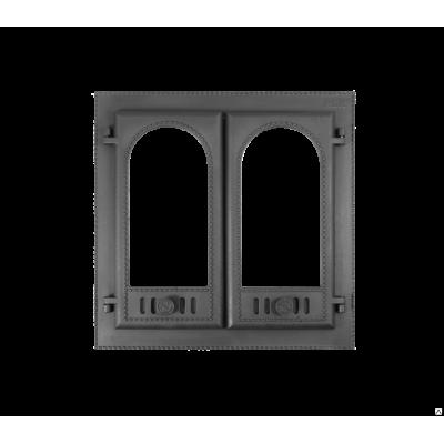 Дверка каминная ДК-8С \