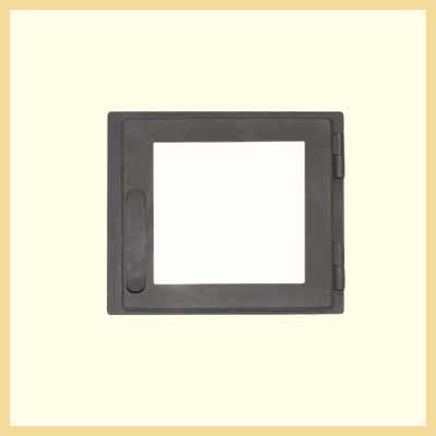 Дверь печная ДП308-1С