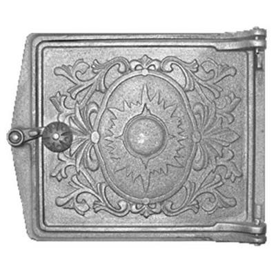 ДВЕРЦА ТОПОЧНАЯ ДТ-3 (Р) 250х210