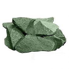Камень ЖАДЕИТ колотый ведро 20кг