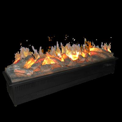 3D Электрокамин Salsa