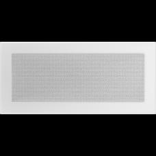Решетка вентиляционная Kratki белая 17*37