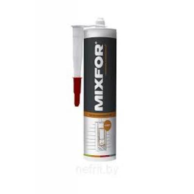 Герметик термостойкий Mixfor
