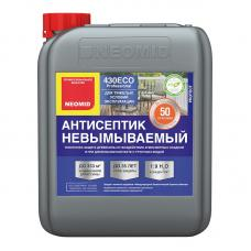Неомид 430 Есо (5кг) - невымываемый консервант для древесины