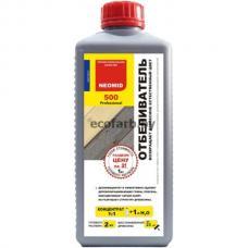 Неомид 500 (1кг) - отбеливающий состав для древесины