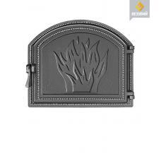 Дверка Везувий каминная 218