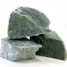 Камень Нефрит (10кг, ведро, колото-пиленый)