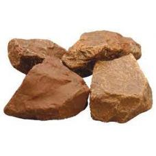 Камень Яшма обвалованный ведро 10кг