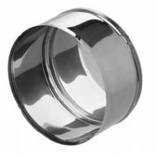ФЕРУМ Заглушка внешняя сталь 430